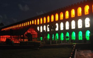 cellular jail light and sound program